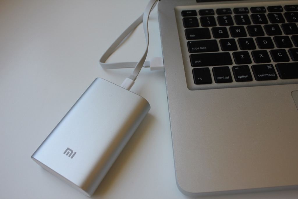 Обзор Xiaomi Mi Power Bank 10000