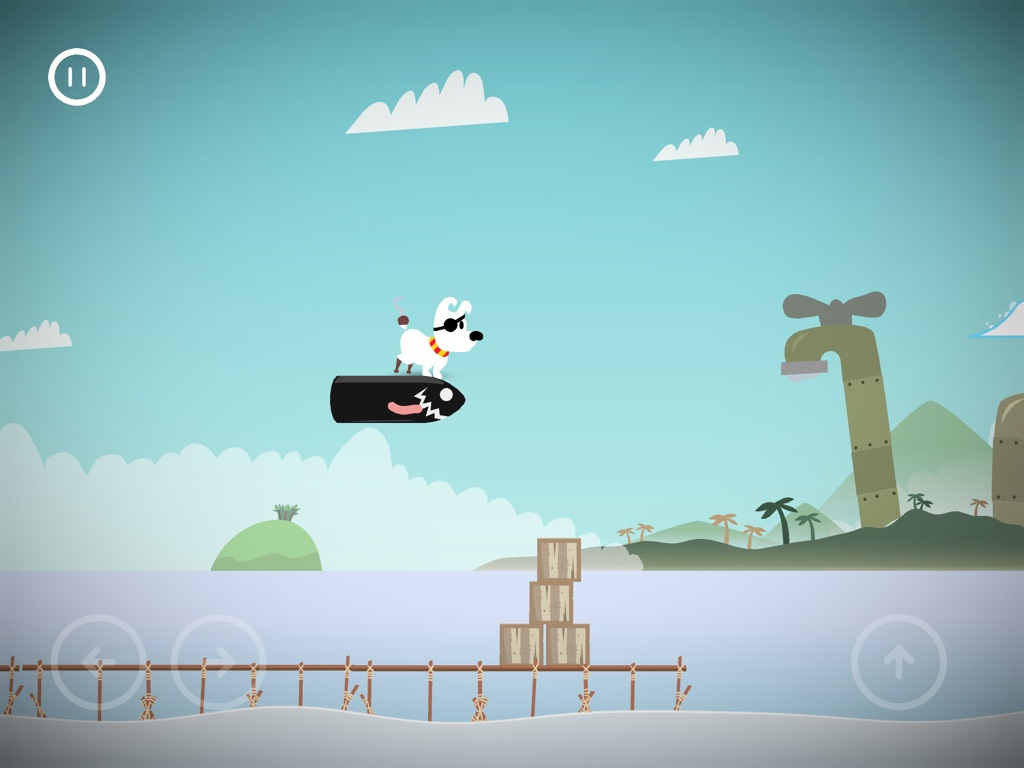 Mimpi Dreams iPad