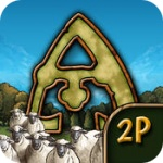 Agricola: Каждой твари по паре. Дуэльная версия знаменитой игры