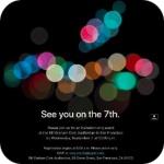 7-го сентября конференция Apple. Что там будет представлено?