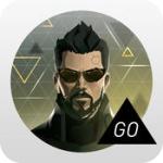 Deus Ex GO на iPad и iPhone. Продолжение серии GO-ловоломок