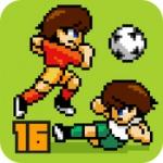 Pixel Cup Soccer 16 на iPhone и iPad. Классное ретро