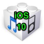 Прошивка iPad, iPhone на iOS 10. Подробная инструкция