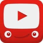 YouTube Детям! Отличное видеоприложение для вашего ребёнка