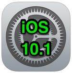Вышла iOS 10.1 для iPad, iPhone и iPod Touch. Что нового?