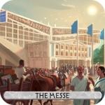 Скидки на настольные игры в честь проходящей выставки в Эссене
