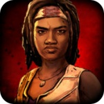 The Walking Dead: Michonne — A Telltale Miniseries
