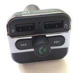 Обзор FM-трансмиттера NEOLINE Wave FM c Hands-free