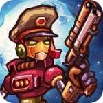 SteamWorld Heist на iPad. Шикарная пошаговая 2D-стратегия!