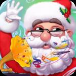Moona. Пазлы Новый год — песни и игры для детей