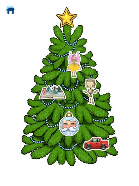 Moona. Пазлы Новый год - песни и игры для детей