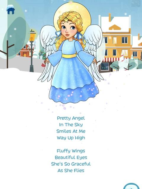 Moona Пазлы Новый год - песни и игры для детей