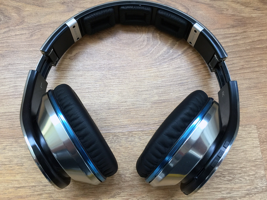 Bluedio R Plus обзор