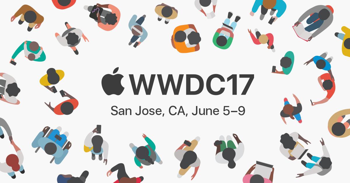 WWDC 17 трансляция
