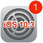 iOS 10.3 для iPad, iPhone и iPod Touch. Что нового?