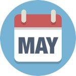 C первым мая! Скидки в App Store
