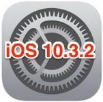 Вышла iOS 10.3.2 для iPhone и iPad. Что нового?