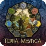 Terra Mystica на iPad