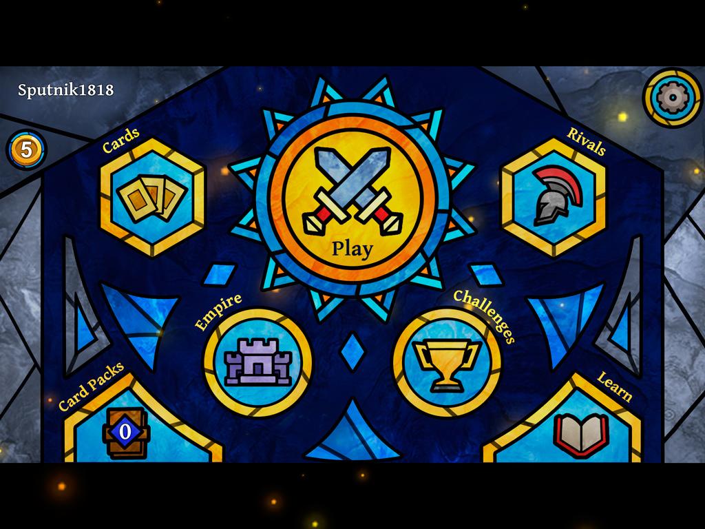Age of Rivals — карточная игра, которую мы заслужили!