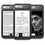 InkCase i7 Plus для iPhone 7 Plus. Чехол-читалка