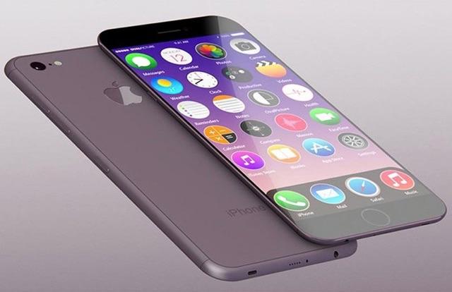 Концепты iPhone 8