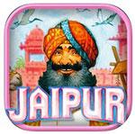 Обзор Jaipur на iPad. Jaipur: A Card Game of Duels