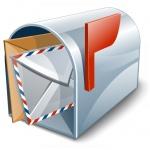 Почта занимает много места на iPhone и iPad: решение проблемы