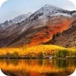 Обзор mac OS High Sierra. Как установить? Что нового?