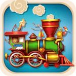 Ticket to Ride: First Journey — игра «Билет на поезд» для детей