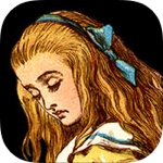 Alice for the iPad — интерактивная книга
