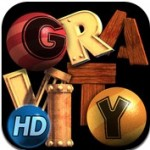Gravity HD — Crazy Machines на iPad