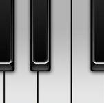 Пианино на iPad