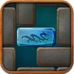 Blue Block — очередная головоломка на iPad
