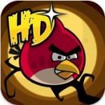 Angry Birds Halloween — птички возвращаются