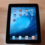 Экран iPad