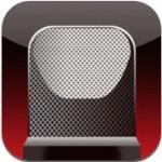 Диктофон на iPad — Voice Recorder HD