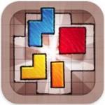 Doodle Fit — головоломка на iPad