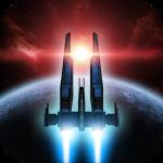 Galaxy on Fire 2 — космический симулятор на iPad
