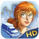 Virtual City — игра на iPad