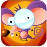 Catcha Mouse HD — ловим мышку на iPad