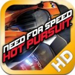 Need For Speed: Hot Pursuit на iPad