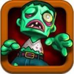 Снова зомби на iPad