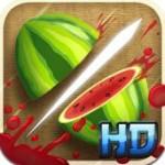 Fruit Ninja HD — фруктовая резня на iPad