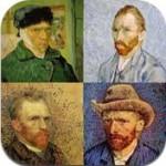 Van Gogh HD — живопись на iPad