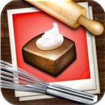 The Photo Cookbook Baking для iPad