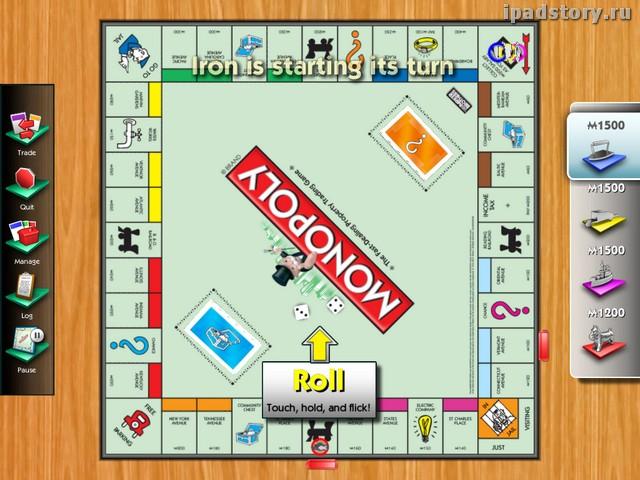 монополия карты играть онлайн бесплатно