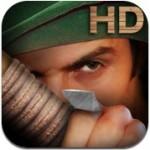 Bowmaster HD — почувствуй себя Робин Гудом