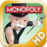 Monopoly — монополия для iPad