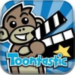 Toontastic —  рисуем мультфильмы на iPad