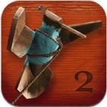 Zen Bound 2 на iPad